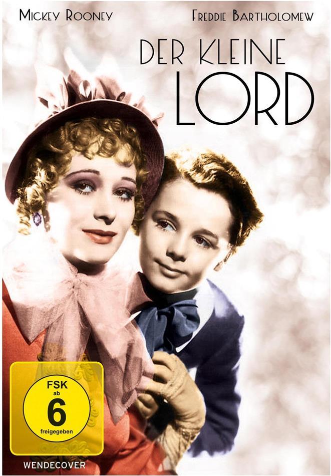 Der kleine Lord (1936) (s/w)