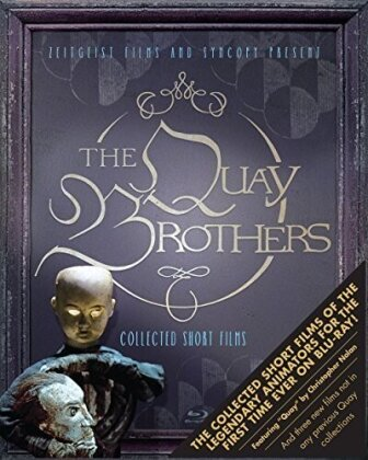 The Quay Brothers - Collected Short Films