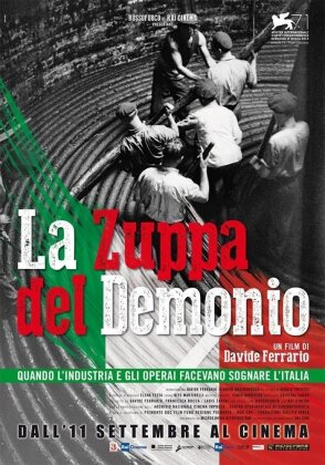 La zuppa del demonio (2014)