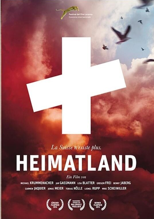 Heimatland (2015)