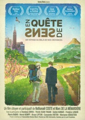 En quête de sens (2015) (Digibook)