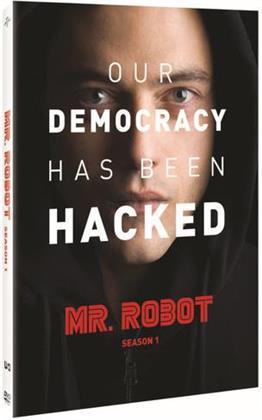 Mr Robot: Season 1 - Mr Robot: Season 1 (3PC) (3 DVDs)