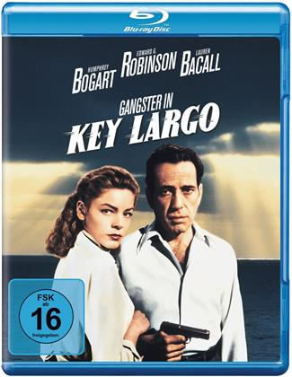 Gangster in Key Largo (1948) (n/b)