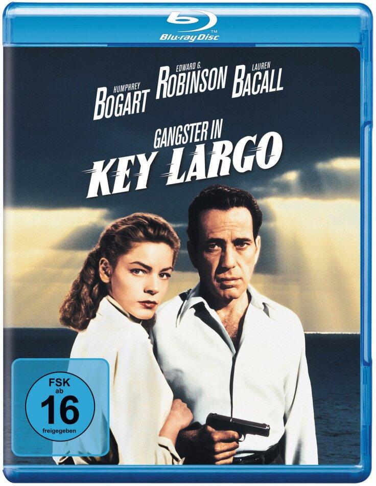 Gangster in Key Largo (1948) (s/w)