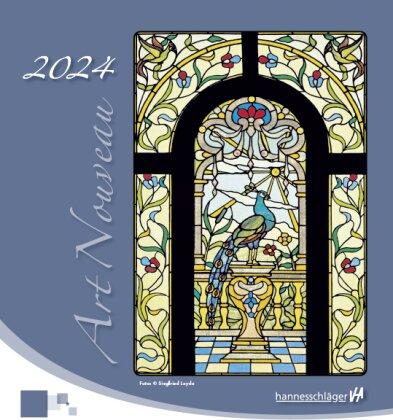 Art Nouveau 2021