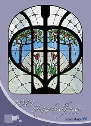 Jugendstil-Fenster 2021
