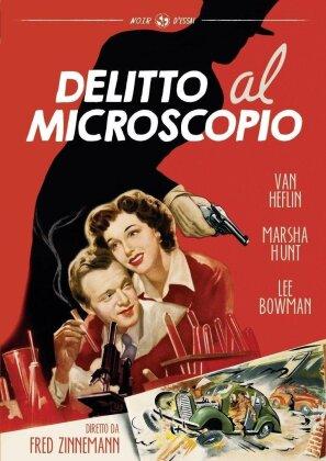 Delitto al microscopio (1942) (n/b)