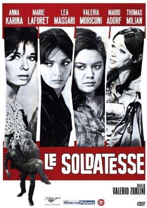 Le Soldatesse (1965) (s/w)