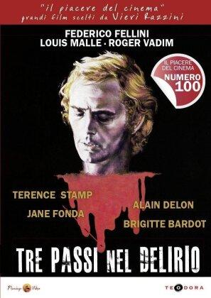 Tre passi nel delirio (1968)