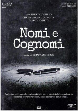 Nomi e cognomi (2015)