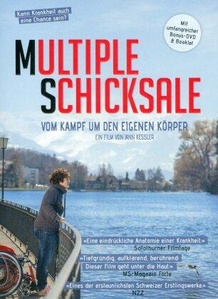 Multiple Schicksale - Vom Kampf um den eigenen Körper (2015) (2 DVDs)