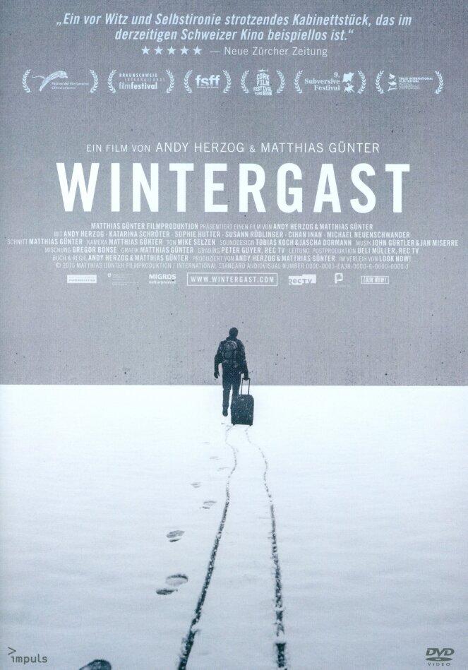 Wintergast (2015) (s/w)