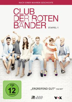 Club der roten Bänder - Staffel 1 (3 DVDs)