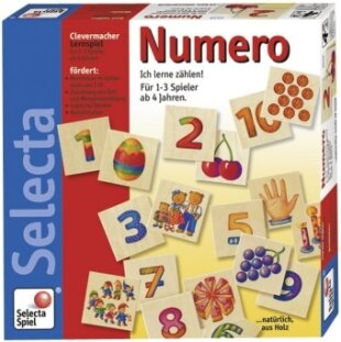 Numero (Kinderspiel)
