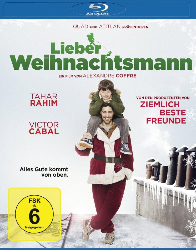 Lieber Weihnachtsmann (2014)