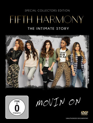 Movin On - The Intimate Story (Inofficial, Special Collector's Edition) - Fifth Harmony