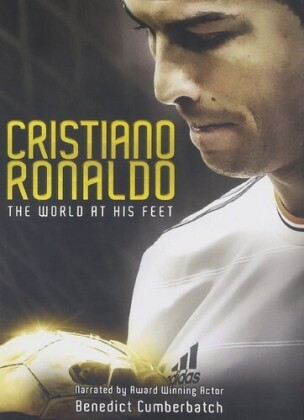 Cristiano Ronaldo - The World At His Feet (2014)