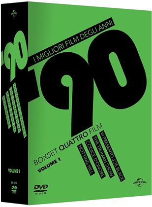 I Migliori Film degli anni '90 - Vol. 1 (Box, 4 DVDs)