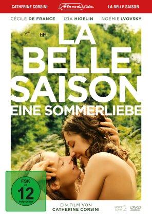 La Belle Saison - Eine Sommerliebe (2015)