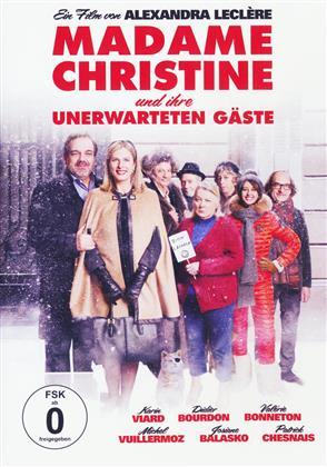 Madame Christine und ihre unerwarteten Gäste (2015)