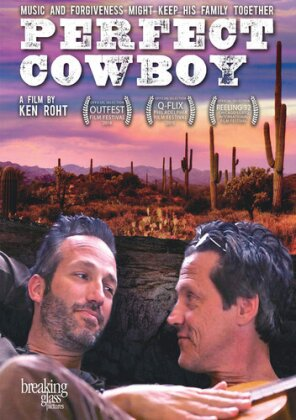 Perfect Cowboy - Perfect Cowboy (Adult) (2015)