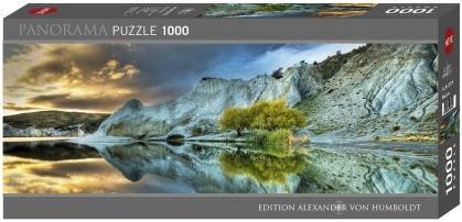 Edition Alexander von Humboldt: Blue Lake - Puzzle
