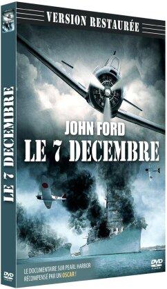 Le 7 décembre (1943) (s/w)