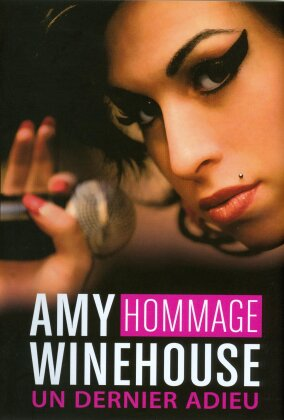 Amy Winehouse - Hommage Amy Winehouse - Un dernier adieu (Inofficial)