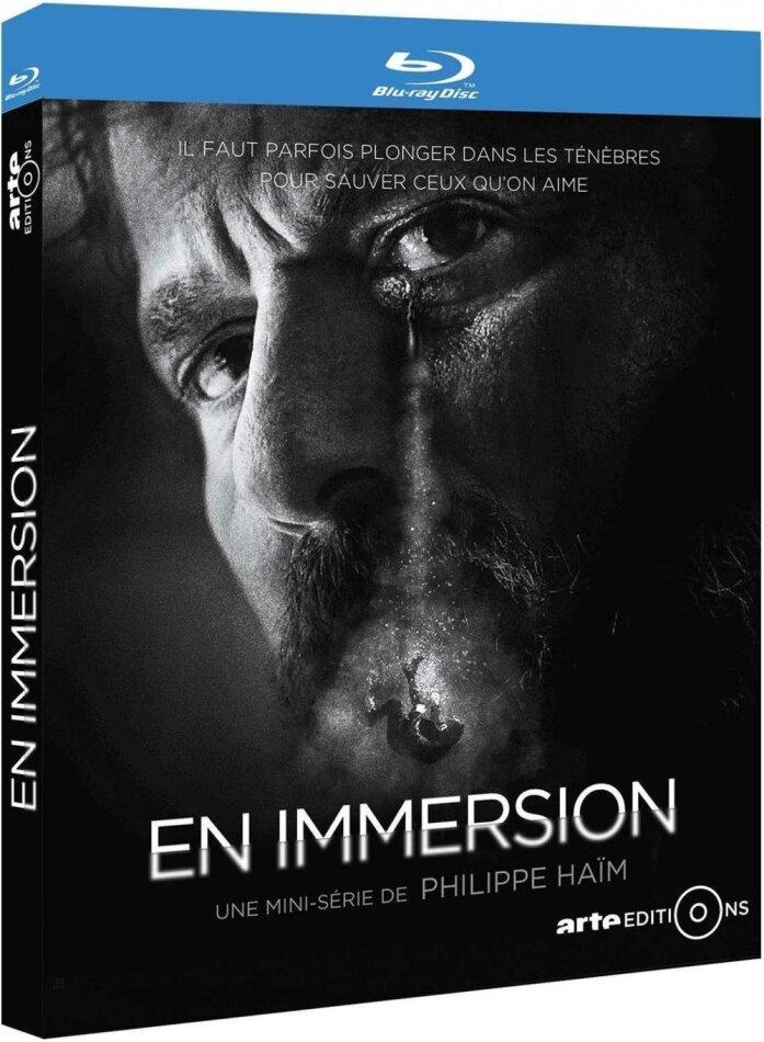 En immersion (2015) (Arte Éditions, s/w)