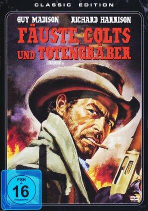 Fäuste, Colts und Totengräber (1970) (Classic Edition)