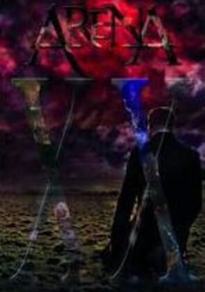 Arena - XX (Digibook)