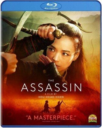 Assassin - Assassin / (Sub) (2015)