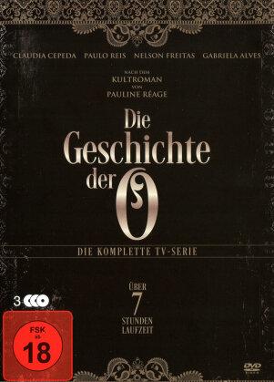 Die Geschichte der O - Die komplette TV-Serie (3 DVDs)