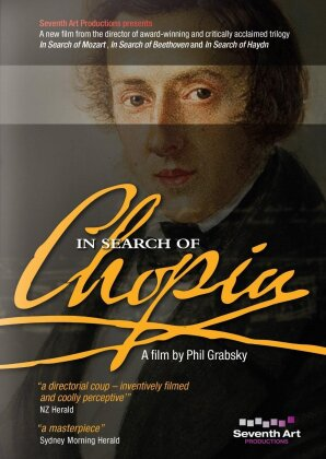 In Search Of Chopin (Seventh Art)