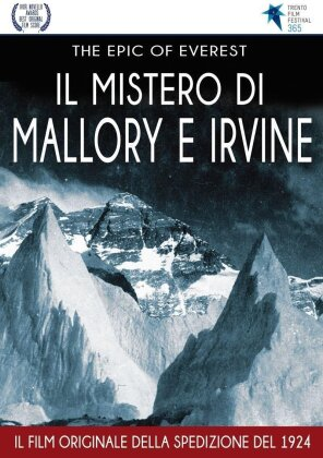 Il mistero di Mallory e Irvine - The Epic Of Everest (1924)