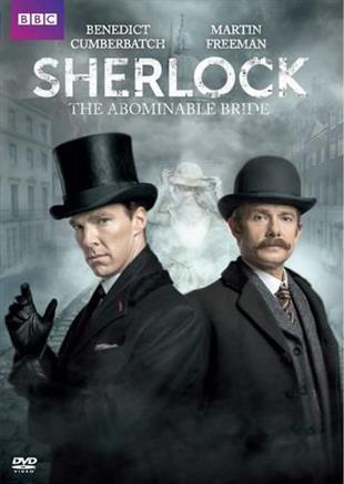 Sherlock - The Abominable Bride (2016) (BBC)