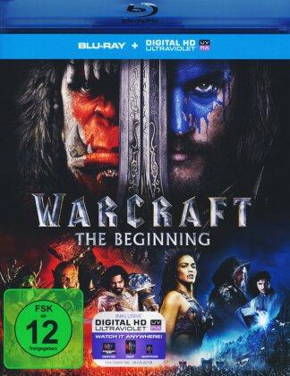 Warcraft - The Beginning (2016)