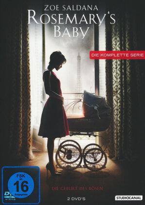 Rosemary's Baby - Die komplette Serie (2014) (2 DVDs)
