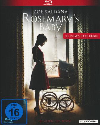 Rosemary's Baby - Die komplette Serie (2014)