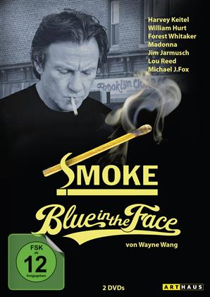 Smoke / Blue in the face (Arthaus)