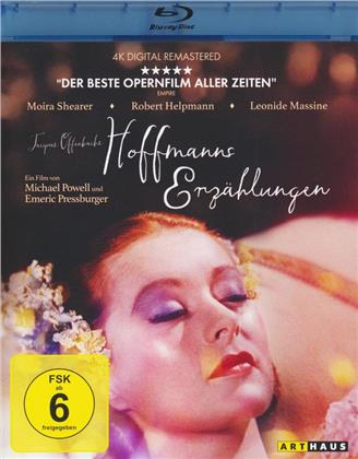 Hoffmanns Erzählungen (1951) (Arthaus, 4K Mastered)