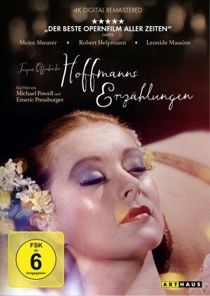 Hoffmanns Erzählungen (1951) (Digital Remastered, Arthaus)
