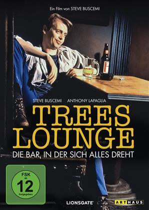 Trees Lounge - Die Bar, in der sich alles dreht (1996) (Arthaus)