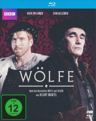 Wölfe (BBC, 2 Blu-rays)