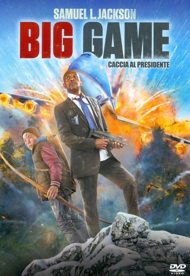 Big Game - Caccia al presidente (2014)