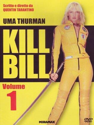 Kill Bill - Vol. 1 (2003) (Ricettario incluso nella confezione, 2 DVDs)