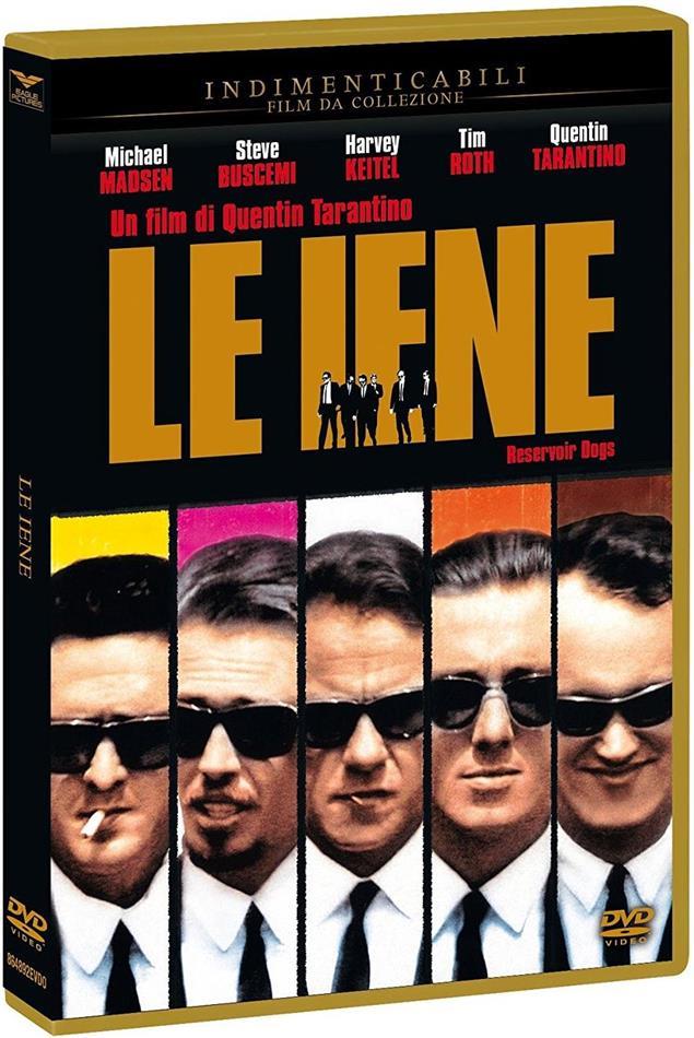 Le iene (1991) (Indimenticabili)