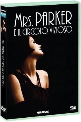 Mrs. Parker e il circolo vizioso (1994)