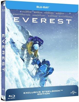 Everest (2015) (Steelbook)