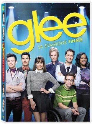 Glee - Stagione 6 - La Stagione Finale (4 DVDs)